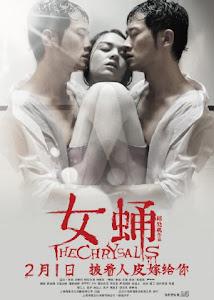 Con Nhộng - The Chrysalis poster