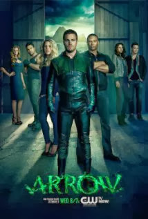 Arrow (Temporada 2)