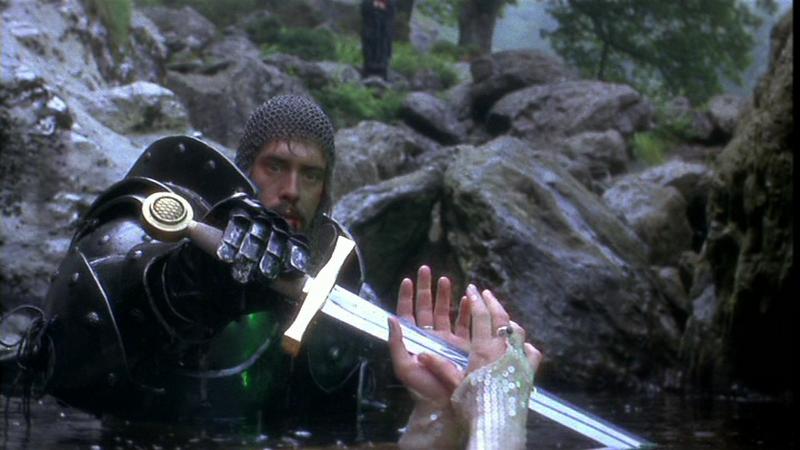 Trailers de Cine Excalibur+John+Boorman+%252820%2529