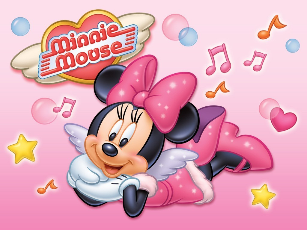 Minnie mouse coloring pages - Coloring Pages
