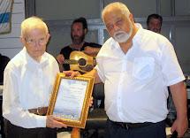 האירוע השנתי של אירגון ניצולי מחנות ההשמדה יוצאי יוון בישראל