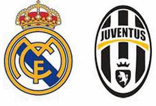Prediksi Real Madrid vs Juventus