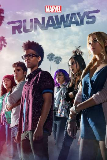 Marvel's Runaways 1ª Temporada Torrent – WEB-DL 720p Dual Áudio