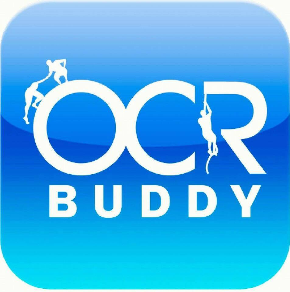 OCR Buddy! The fastest and easiest way to plan and keep track of your OCR schedule!