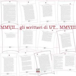 GLI SCRITTORI DI UT 2007/2008 - IL SENSO DELLE PAROLE