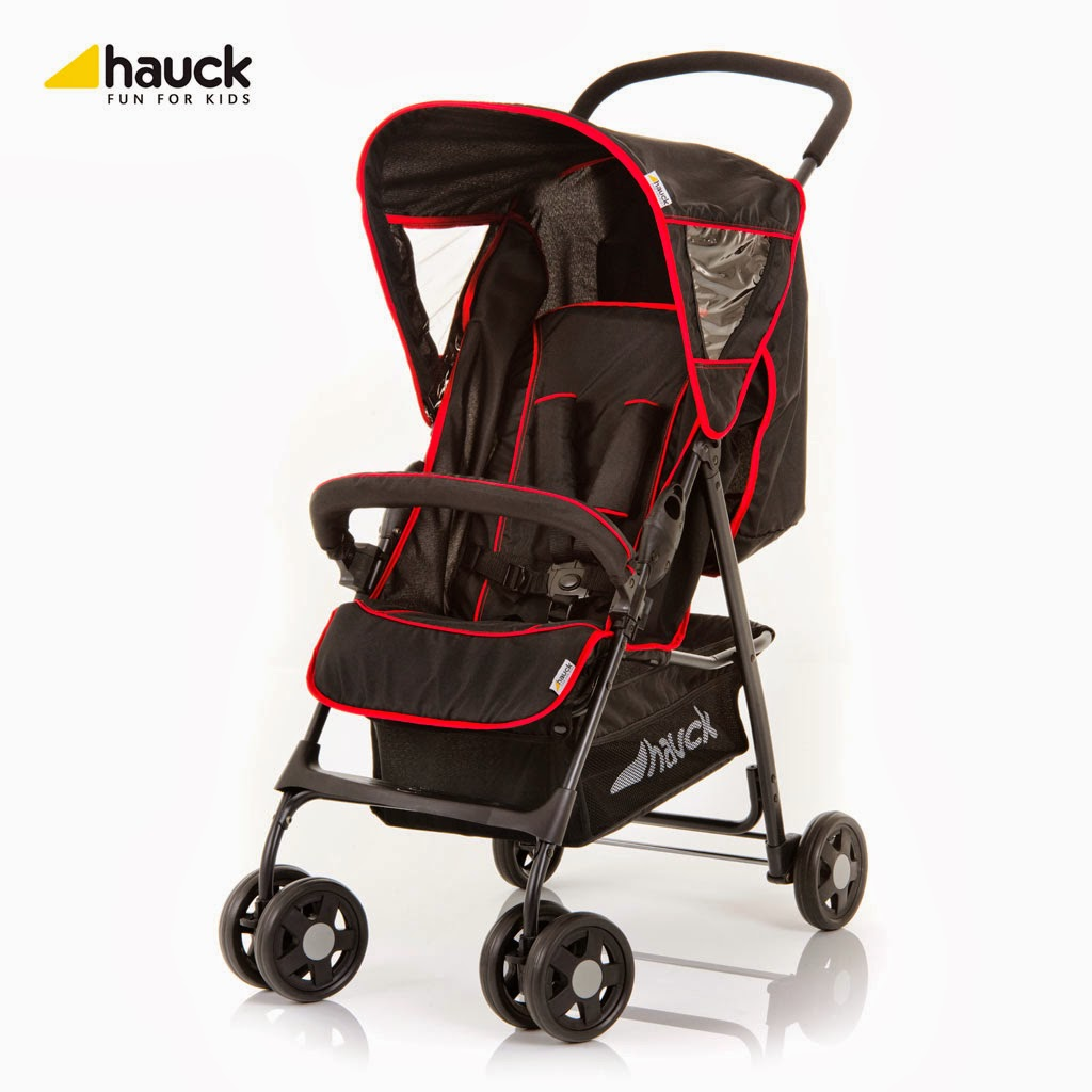 Xe đẩy Hauck Sport SP12