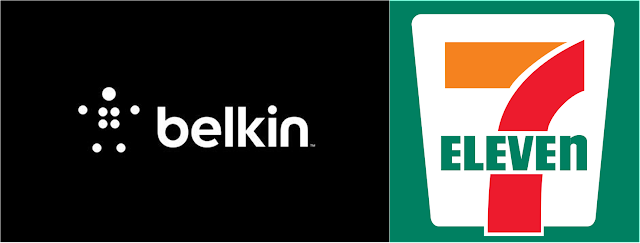 Belkin 7-Eleven in Cebu