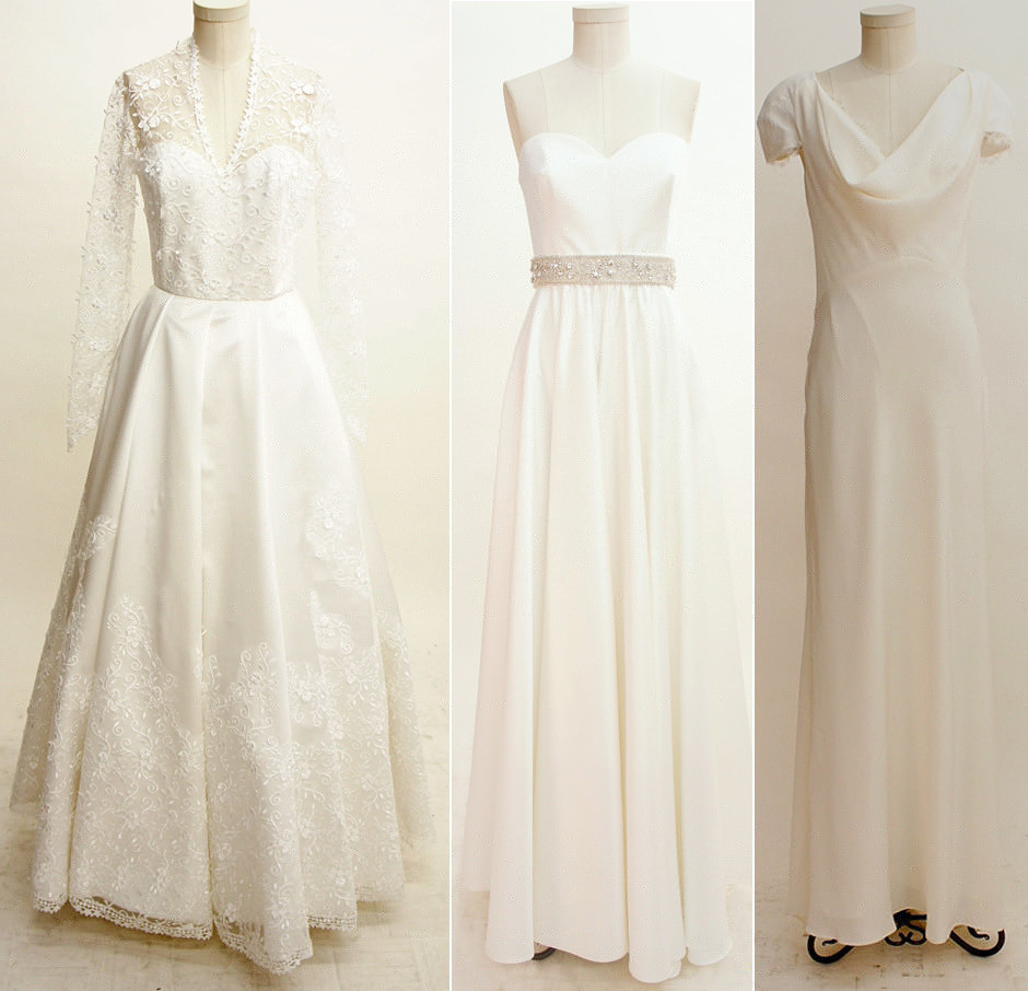 ROYAL WEDDING DRESSES The best time to get