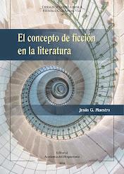 El concepto de ficción en la literatura