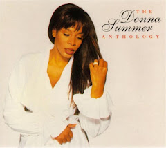 The Donna Summer Anthology-1993