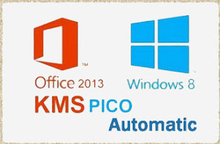 KMSpico v2 Office 2010 / 2013 and Windows 7 / 8 Activator