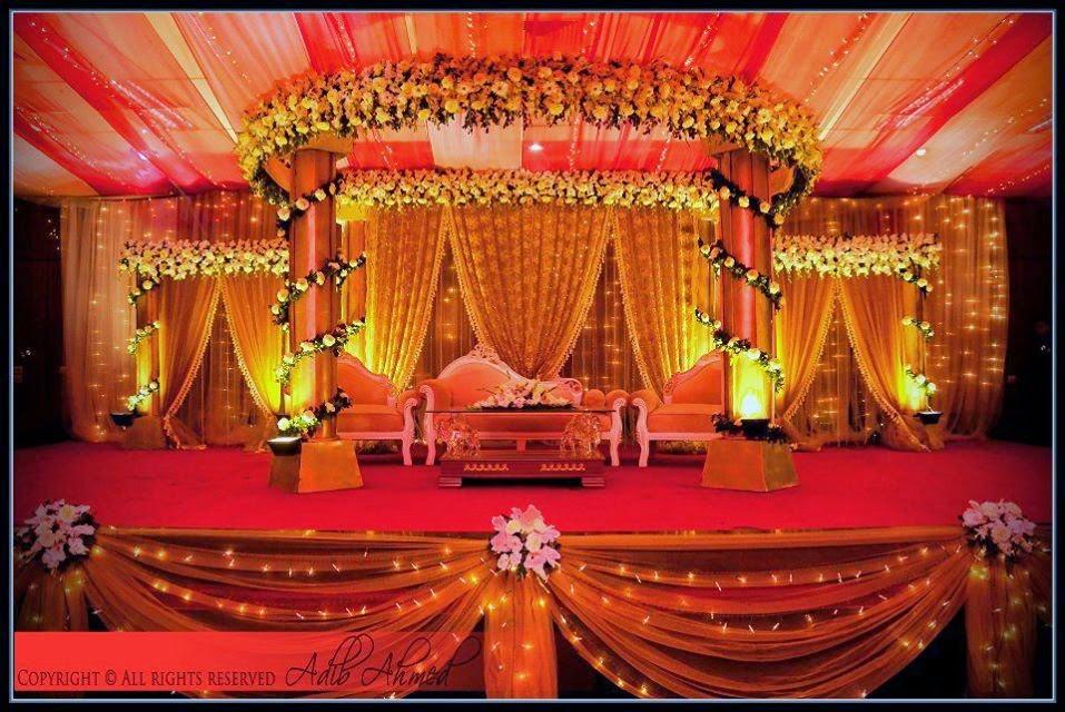 Welcome to magic bangla wedding stage decoration ideas wedding stage decoration ideas junglespirit Images