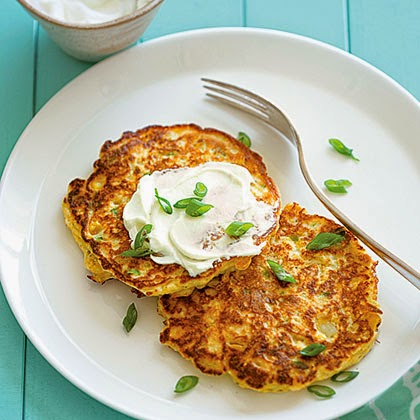 jalapeño corn cake recipe from sunset magazine