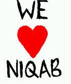 Niqaab Love