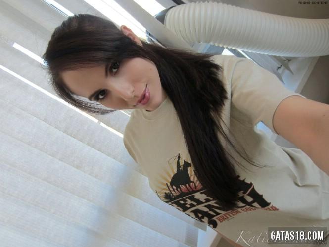 Katie Banks: Seios perfeitos