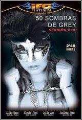 50 sombras de grey Español