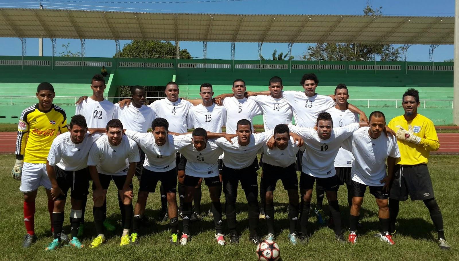 Equipos de la Liga Mayor-Jarabacoa