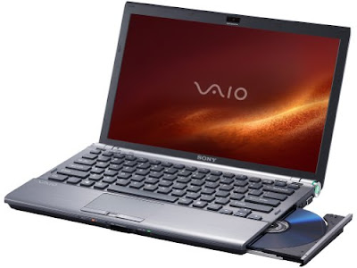 Sony Vaio VPC Z115GG/BI Notebook Review