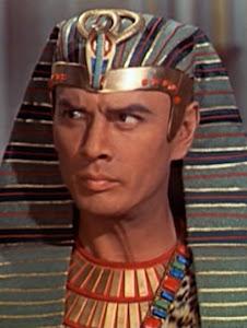 Representação Faraó