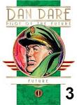 Dan Dare nº 3