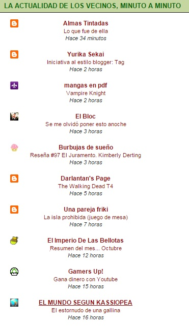 [Be My Guest] - Mes 8, Semana 1