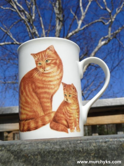 Kitty-Cats Mug