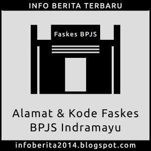 Alamat dan Kode Faskes BPJS Indramayu