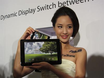 Gadgets 2012