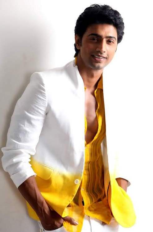 Bengali Actor Dev Hot Wallpaper 9 Image Newslifestyle