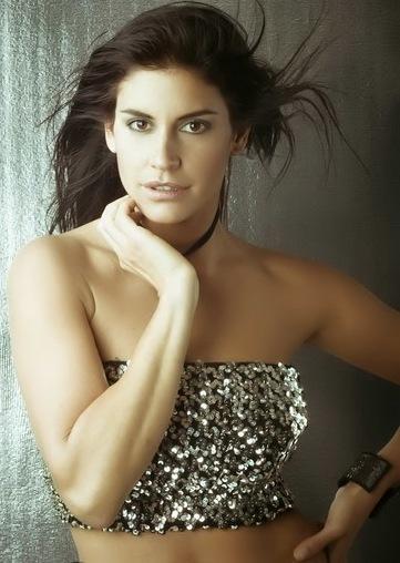 Andrea Montenegro en imagen
