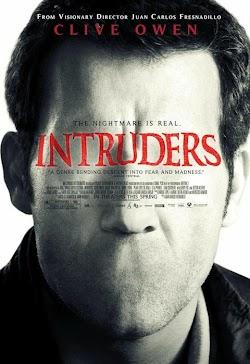 Bóng Ma Tàn Ác - Intruders (2011) Poster
