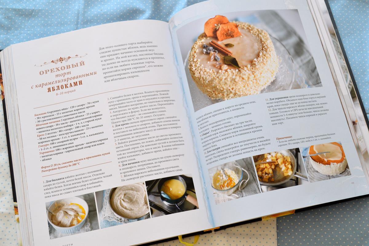 Рецепты ирины чадеевой блог