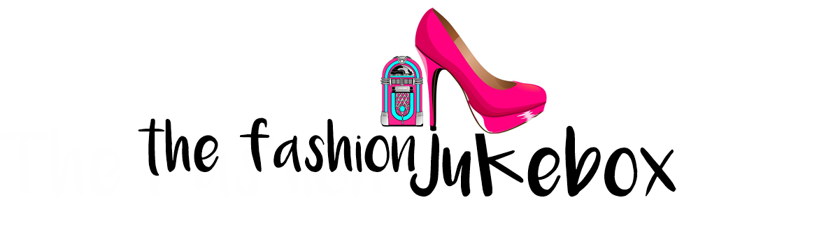 The Fashion Jukebox