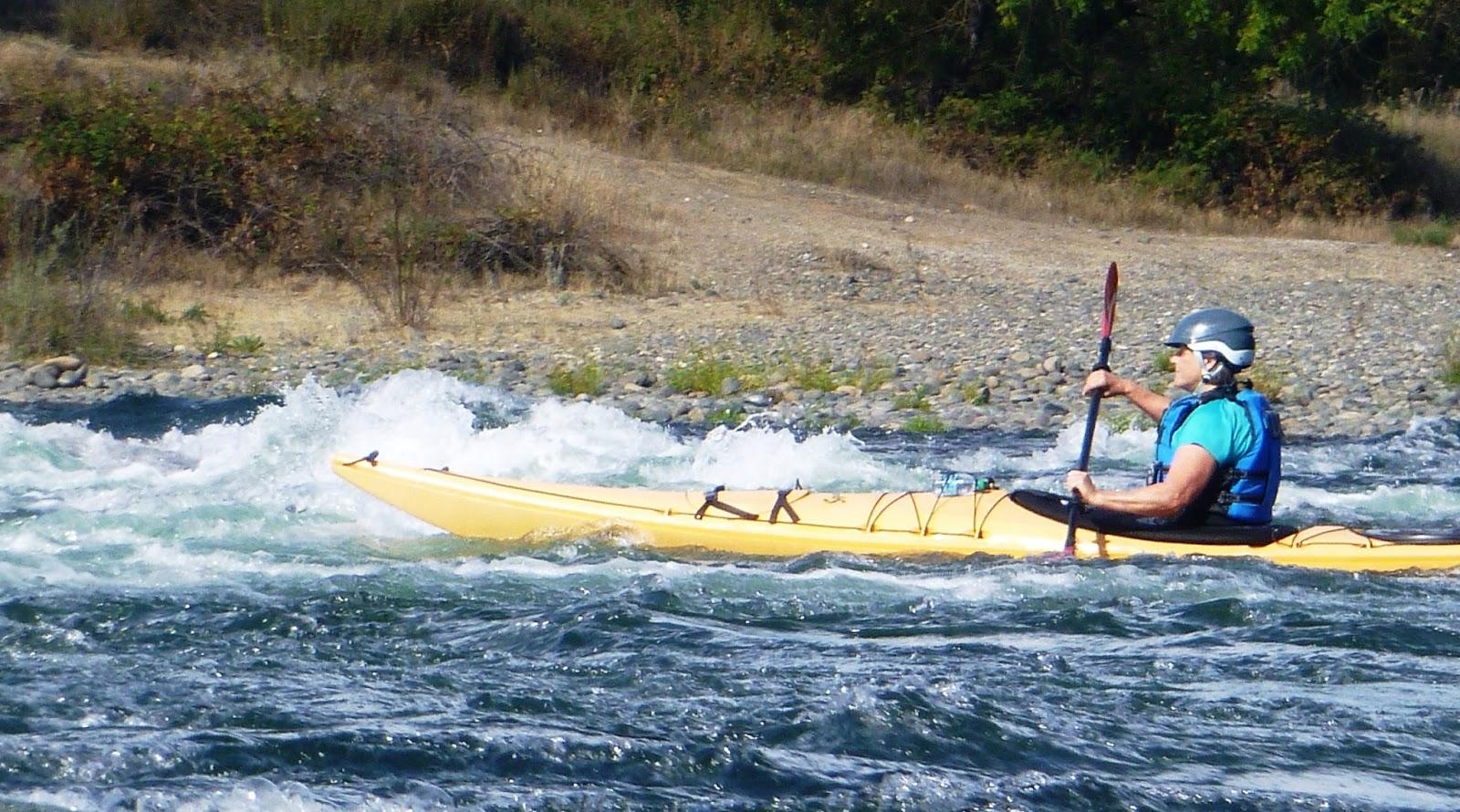 San juan rapids