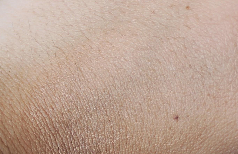 loreal anti redness cc cream swatch