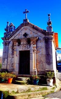 Capela de Stº António