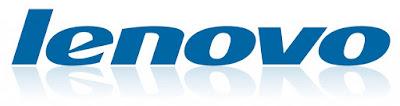 Lenovo Logo Antiguo