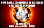COPA B. COQUEIRENSE DE BATEDORES E BATEDORAS DE PENALTIS