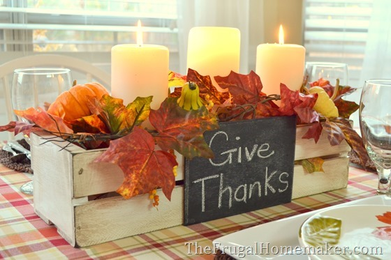 http://thefrugalhomemaker.com/2013/11/26/easy-painted-centerpiece-box-chalkboard-labels-tools-required/