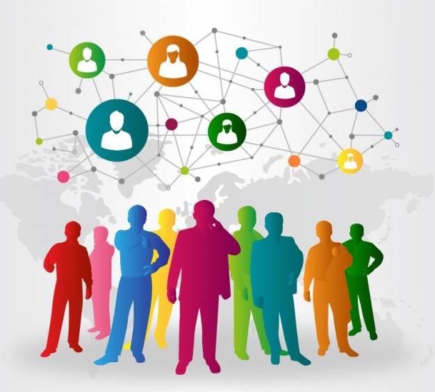 Situs Jejaring Sosial Terbaru dan Terpopuler di Indonesia