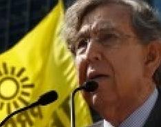 Cuauhtémoc Cárdenas deja el PRD tras su cara a cara con la cúpula
