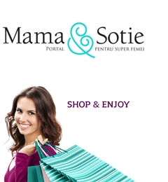 Shopping pentru super femei