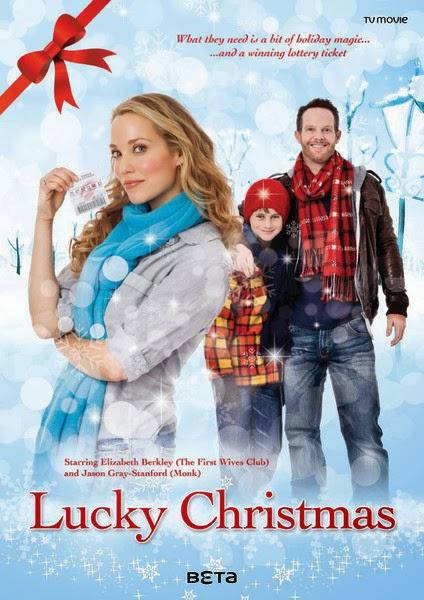 Lucky Christmas Movie HD free download 720p