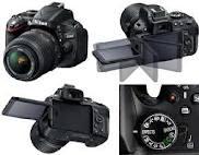 NIKON D5100 Kit VR