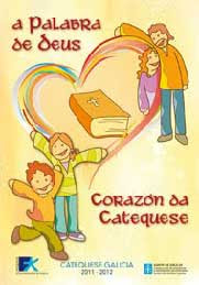 Catequese 2011-12