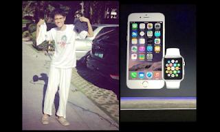 Jamich iPhone 6