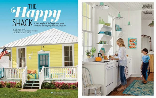 Coastal Living U0026 Cottage Style Magazine