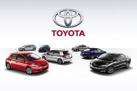 Dealer Toyota Bandar Lampung