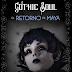 Portada de Gothic Soul revelada (Gothic Doll 2)