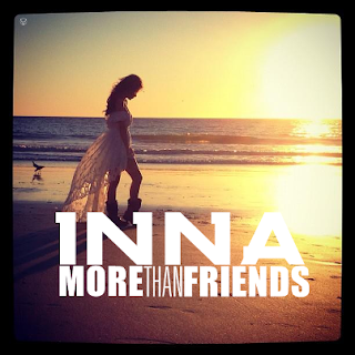INNA - More Than Friends cover lyrics